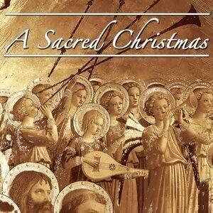 A Sacred Christmas 歌手頭像