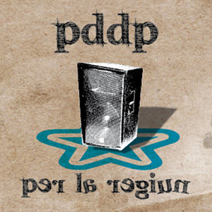 PDDP 歌手頭像