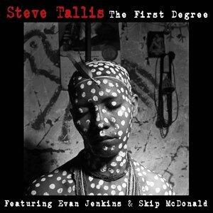 Steve Tallis