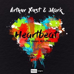 Arthur Xust, Mark 歌手頭像