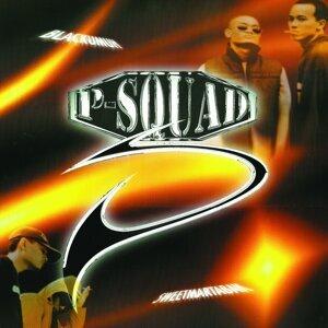P-Squad 歌手頭像