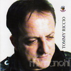 Tommy Riccio 歌手頭像