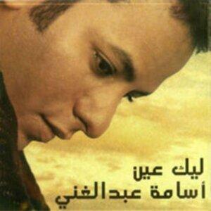 Osama Abdel Ghani 歌手頭像