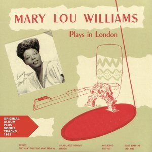 Mary Lou Williams Trio 歌手頭像