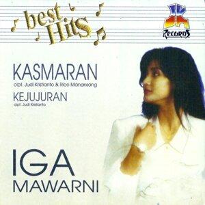 Iga Mawarni 歌手頭像