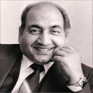 Mohd Rafi 歌手頭像