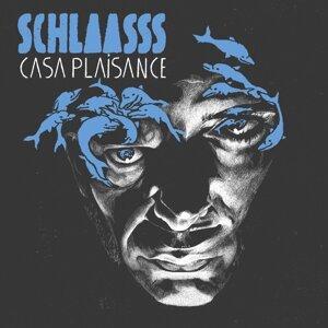 Schlaasss 歌手頭像