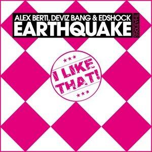 Alex Berti, Deviz Bang, Edshock 歌手頭像