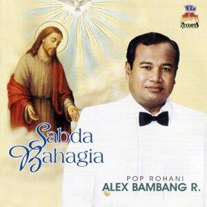 Alex Bambang 歌手頭像