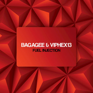 Bagagee, Viphex13 歌手頭像