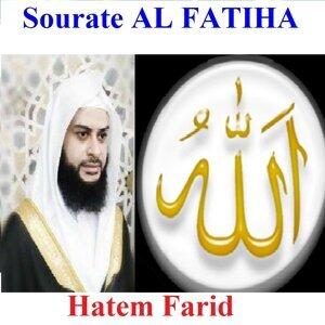 Hatem Farid 歌手頭像