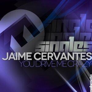 Jaime Cervantes 歌手頭像