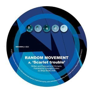 Random Movement 歌手頭像