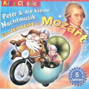 Laurenz Grossmann, Leni Lust, Johannes Kernmayer 歌手頭像
