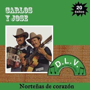 Carlos Gardel y José Razzano 歌手頭像