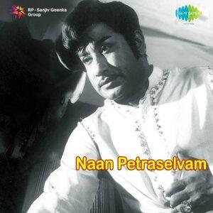 T M Soundararajan 歌手頭像