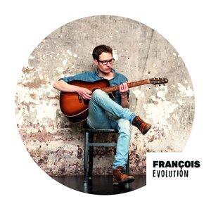 François 歌手頭像