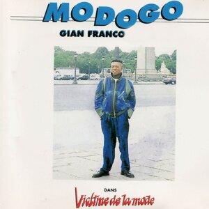 Modogo Gian Franco 歌手頭像