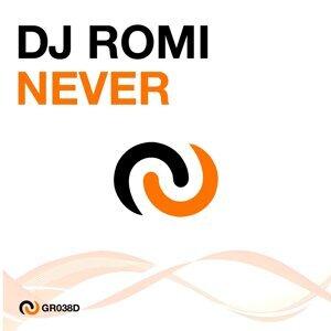 DJ Romi 歌手頭像