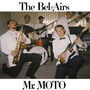 The Bel-Airs 歌手頭像