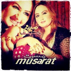 Musarat Momand 歌手頭像