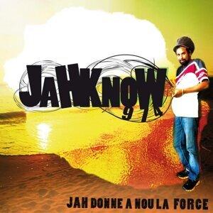 Jahknow974 歌手頭像