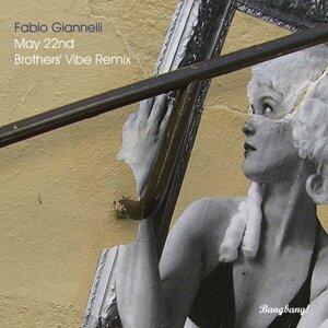 Fabio Giannelli 歌手頭像
