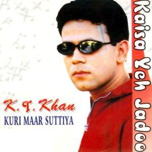 K T Khan 歌手頭像