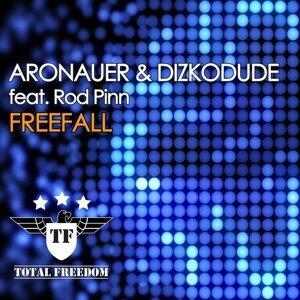 Aronauer, Dizkodude 歌手頭像