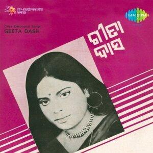 Geeta Dash 歌手頭像
