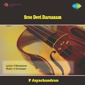 P Jayachandran 歌手頭像