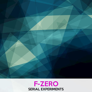 F-Zero 歌手頭像