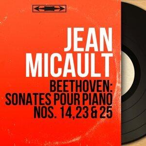 Jean Micault 歌手頭像