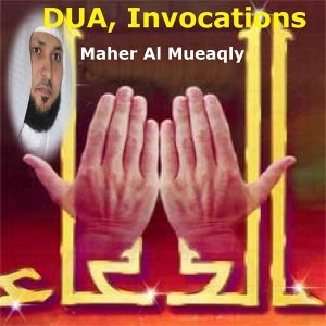 Maher Al Mueaqly 歌手頭像