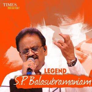 S. P. Balasubramaniam 歌手頭像