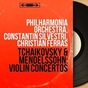 Philharmonia Orchestra, Constantin Silvestri, Christian Ferras 歌手頭像