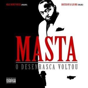 Masta, DJ Liu One 歌手頭像