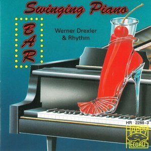 Werner Drexler 歌手頭像