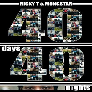 Ricky T, Mongstar 歌手頭像