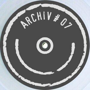 Juan Atkins, Audiotech 歌手頭像