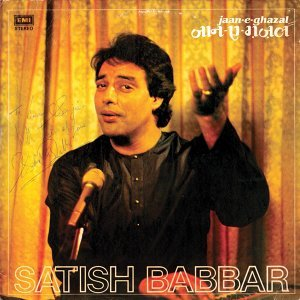Jagjit Singh, Satish Babbar 歌手頭像