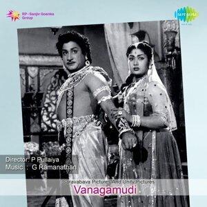 T M Soundararajan, P Susheela 歌手頭像