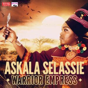 Askala Selassie 歌手頭像