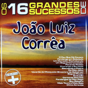 João Luiz Corrêa