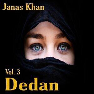 Janas Khan 歌手頭像