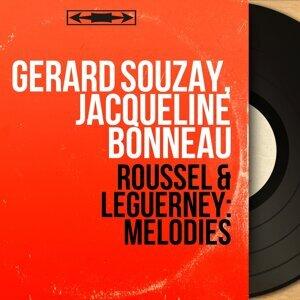 Gérard Souzay, Jacqueline Bonneau 歌手頭像