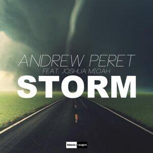 Andrew Peret 歌手頭像