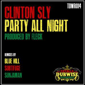 Clinton Sly 歌手頭像
