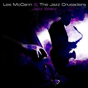 Les McCann, The Jazz Crusaders 歌手頭像