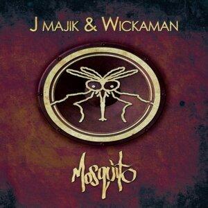 J Majik, Wickaman 歌手頭像